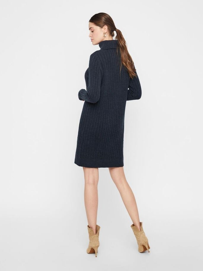 Yascampus LS Knit Dress