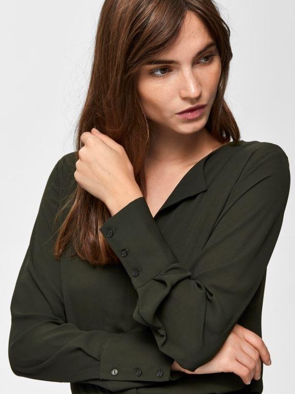 Stina Dynella ls Shirt