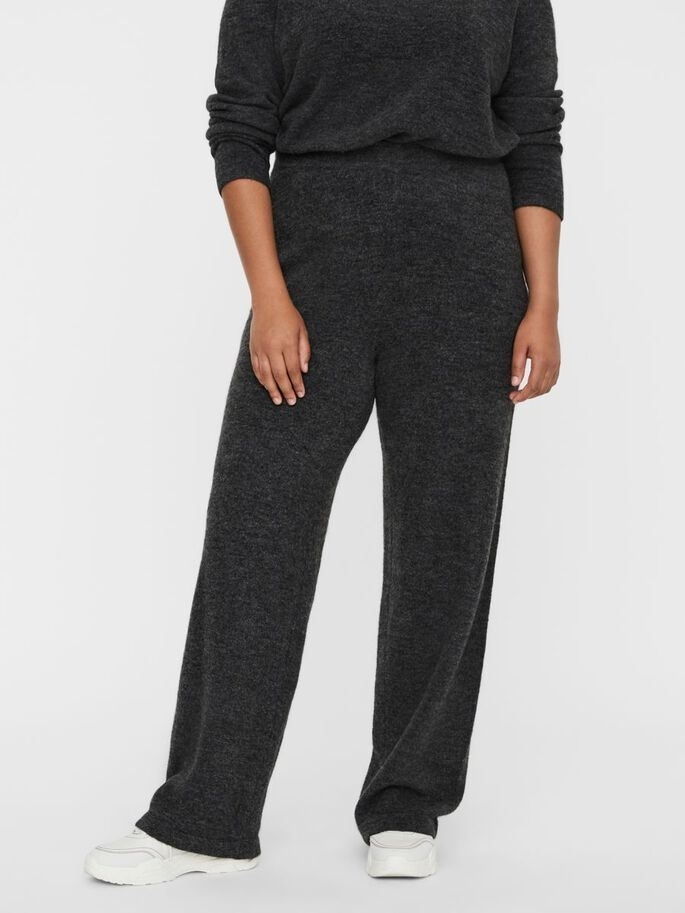 Avery Knit Trouser