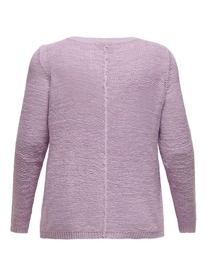 Carfoxy L/S Pullover