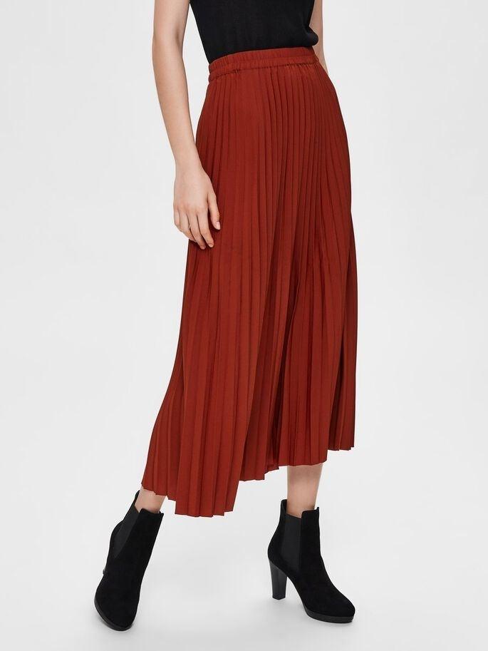 Alexis MW Midi Skirt