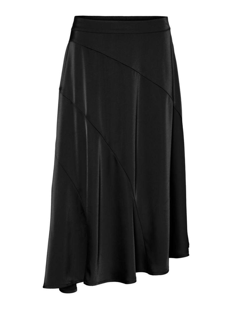 Vmblyss HW Calf Skirt Curve