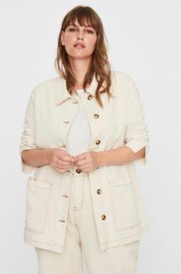 Shopper LS Long Jacket