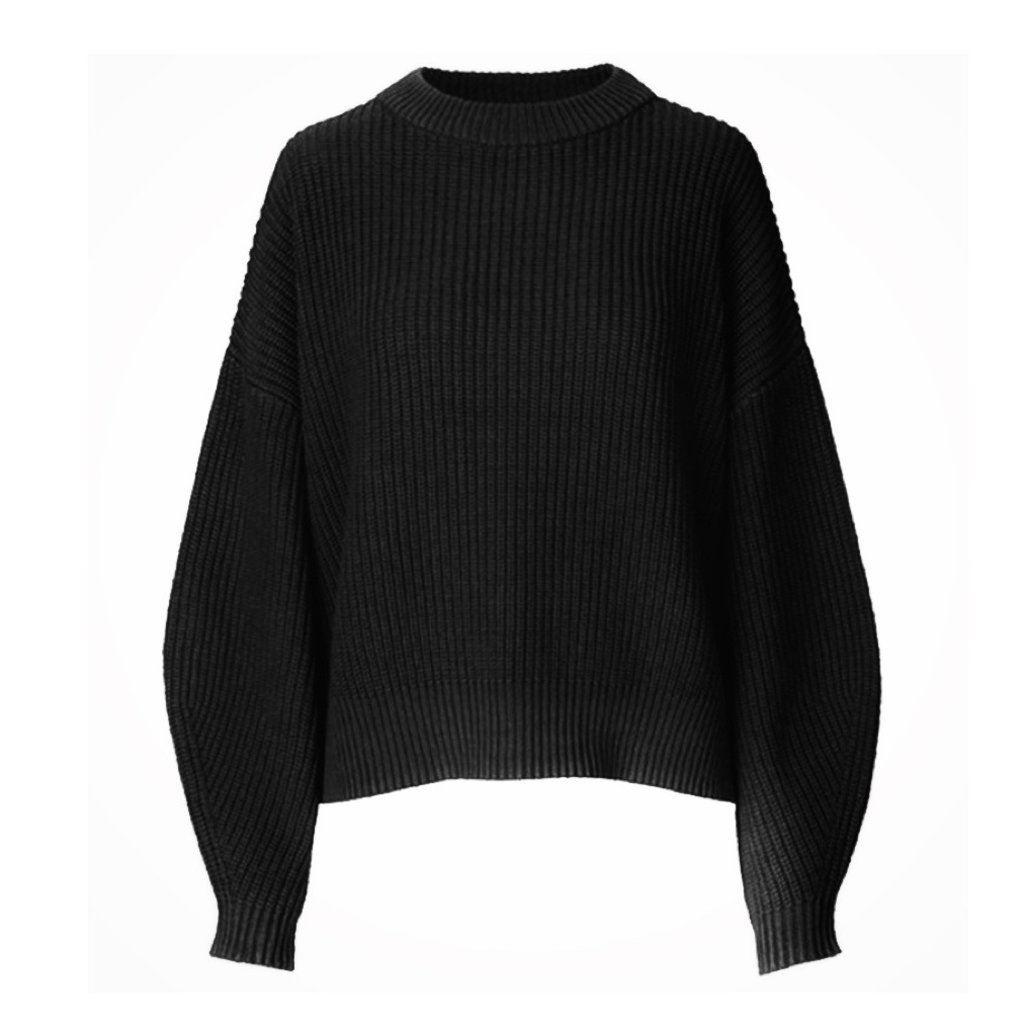 Venolia Knit