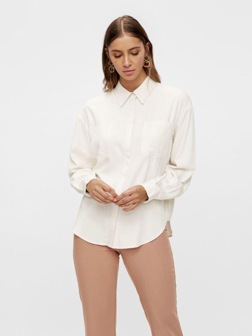 Yassalina LS Shirt