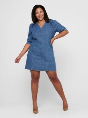 Lursa Tunic Dress