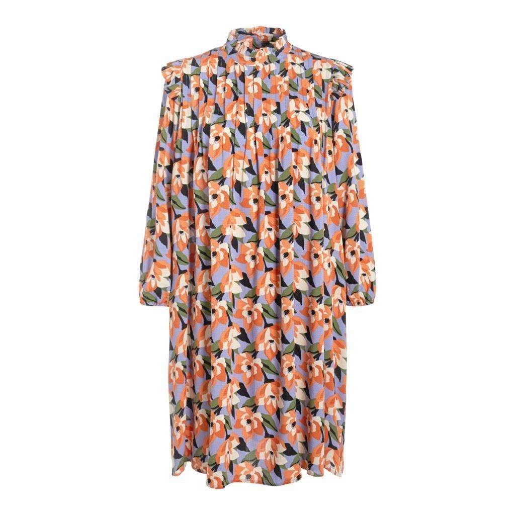 Yascannes 7/8 Dress