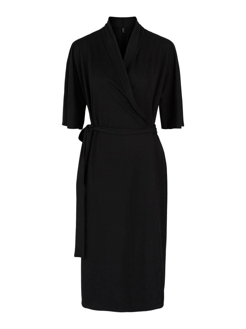 Yasenice 2/4 Wrap Dress