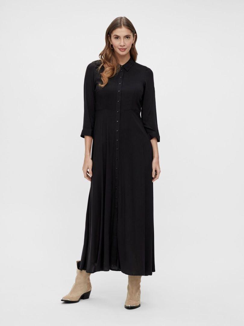 Yassavanna Long Shirt Dress