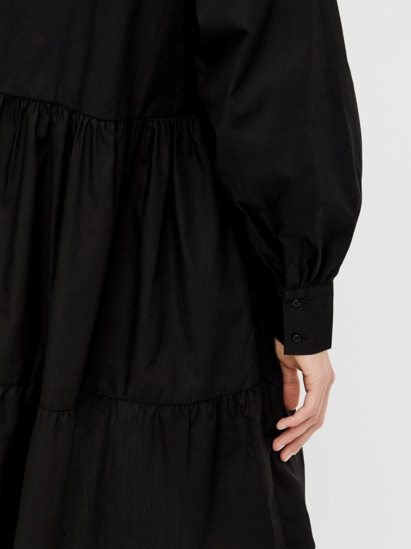 Yasria LS Dress
