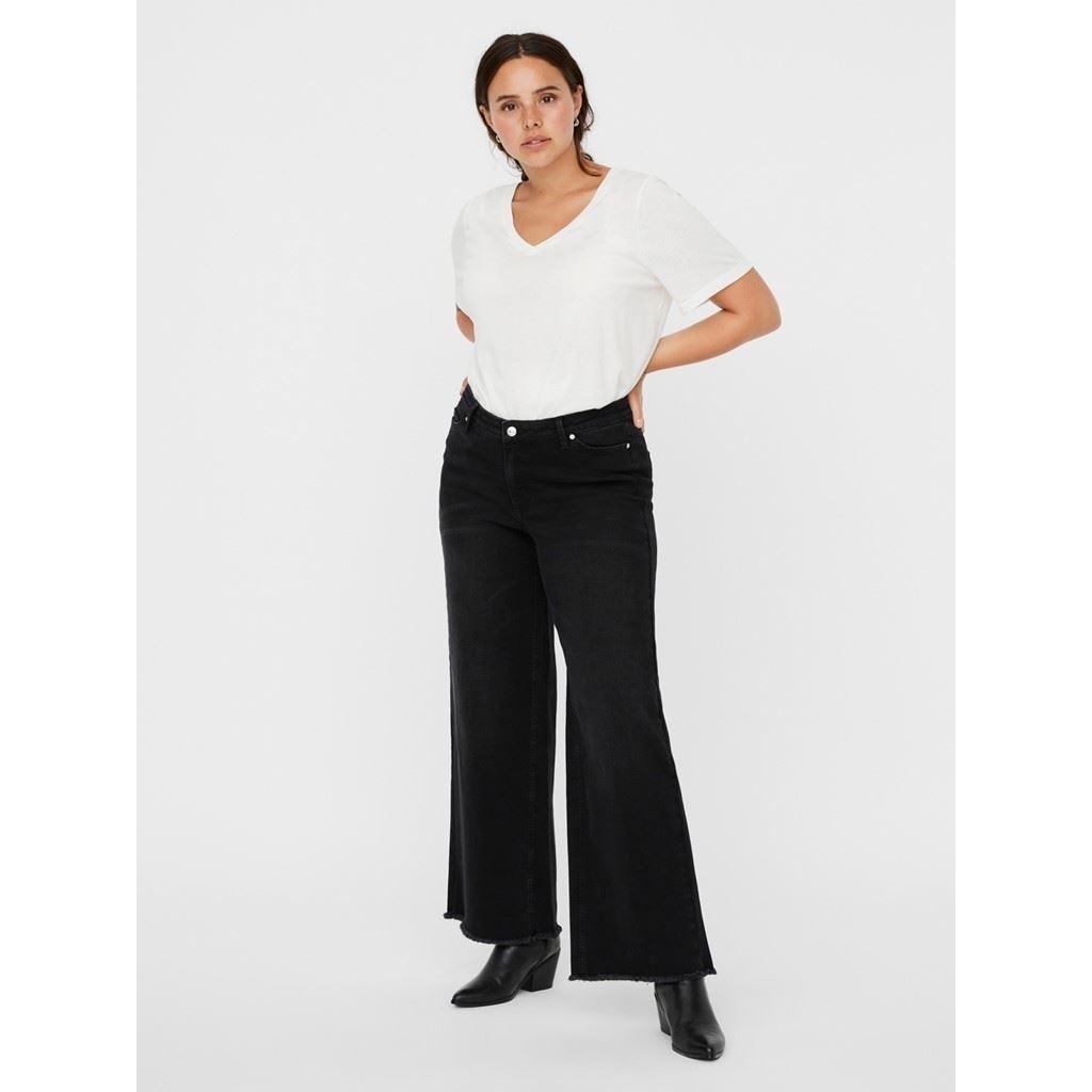 Alisia Wide Jeans