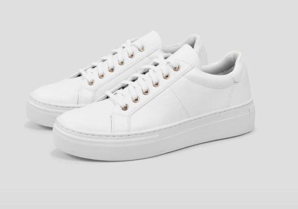 Zoe Platform Sneaker