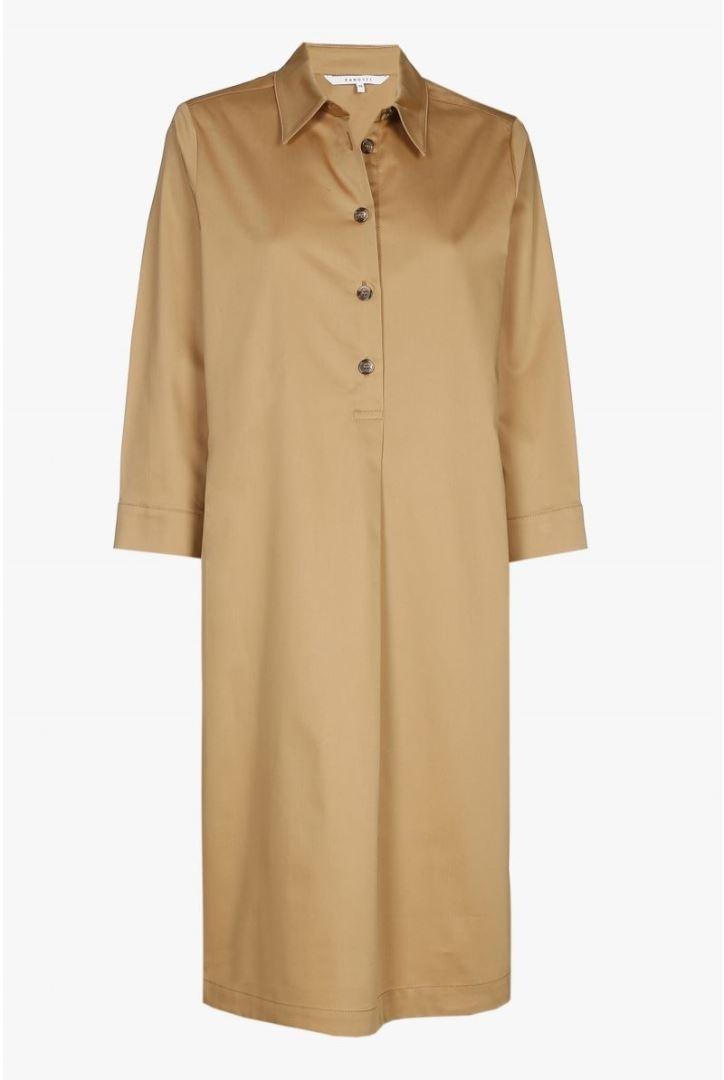 Kohani Dress