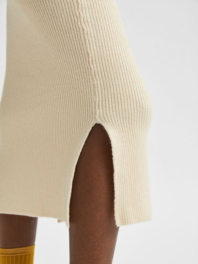 Alona Hw Knit Skirt