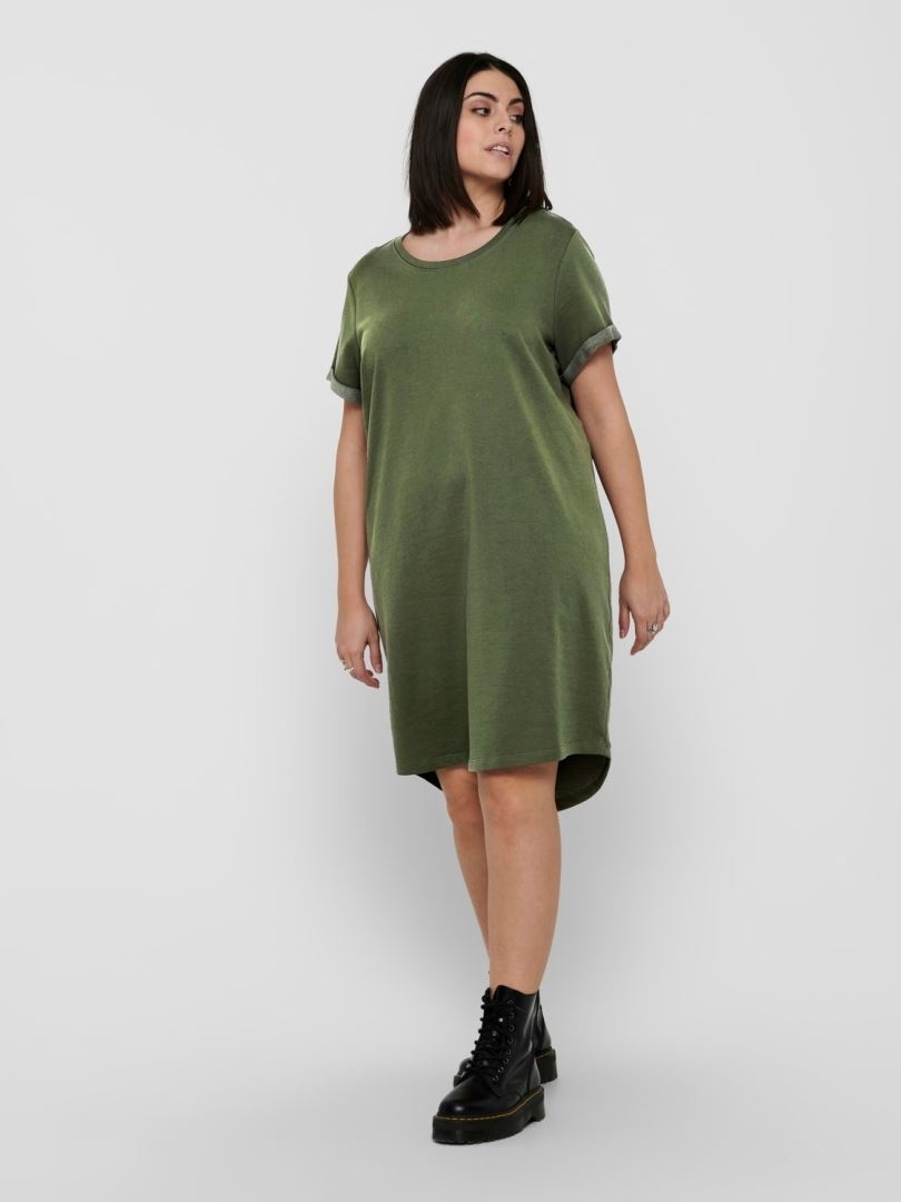 Carkaylee Life SS Dress