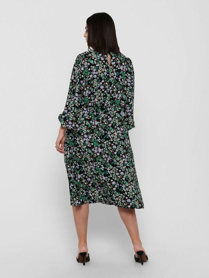 Anemony Dress