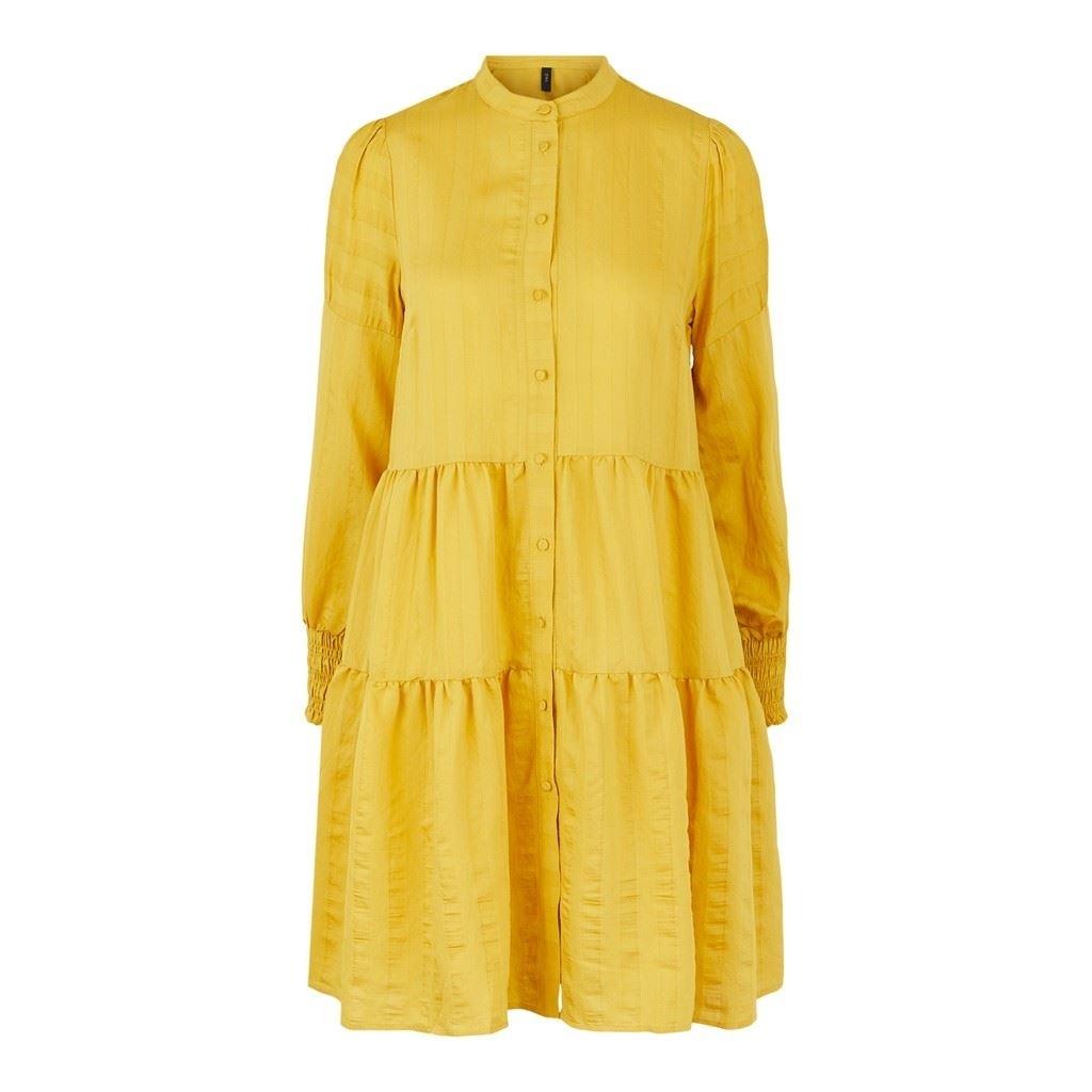 Yassun Shirt Dress