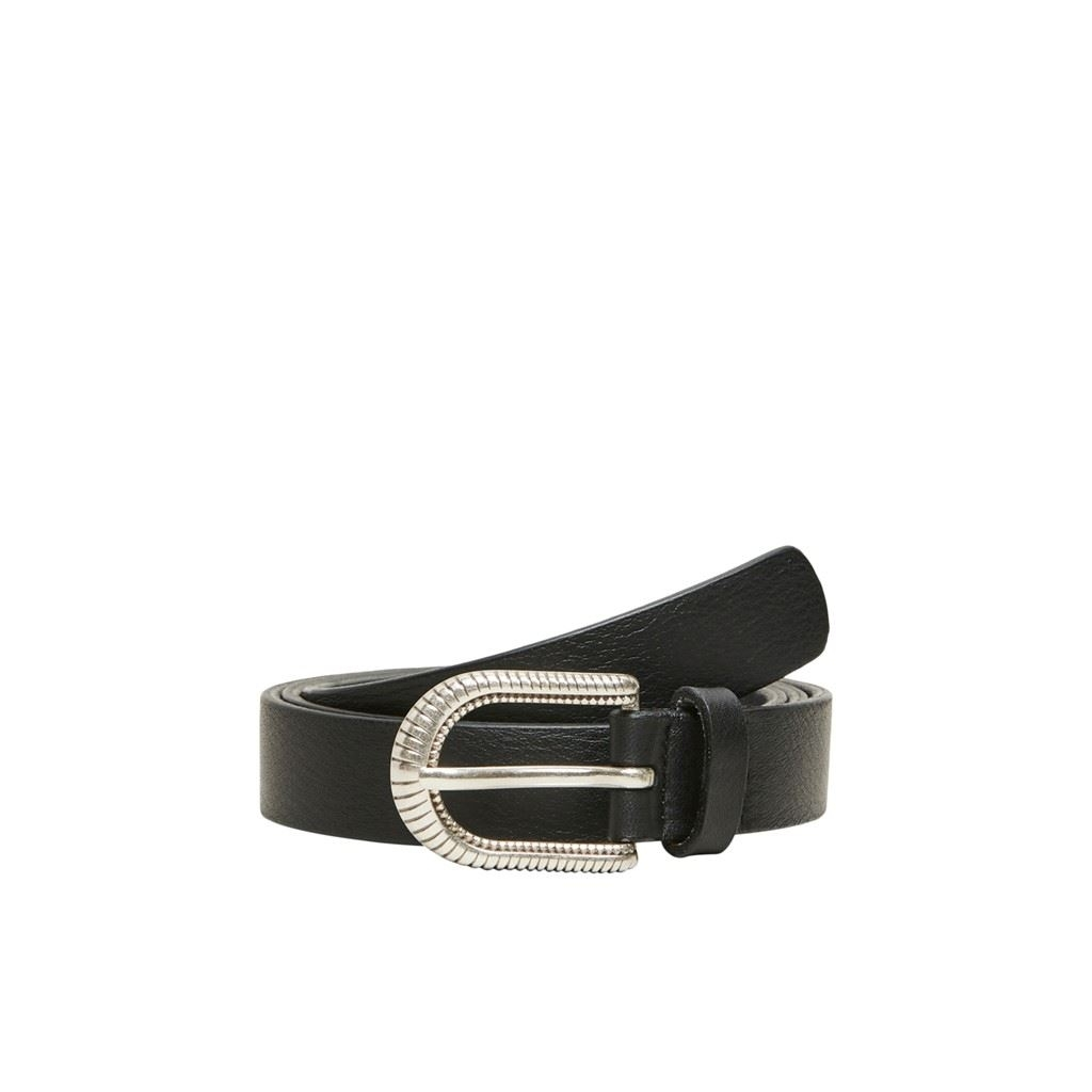 Kia Leather Belt