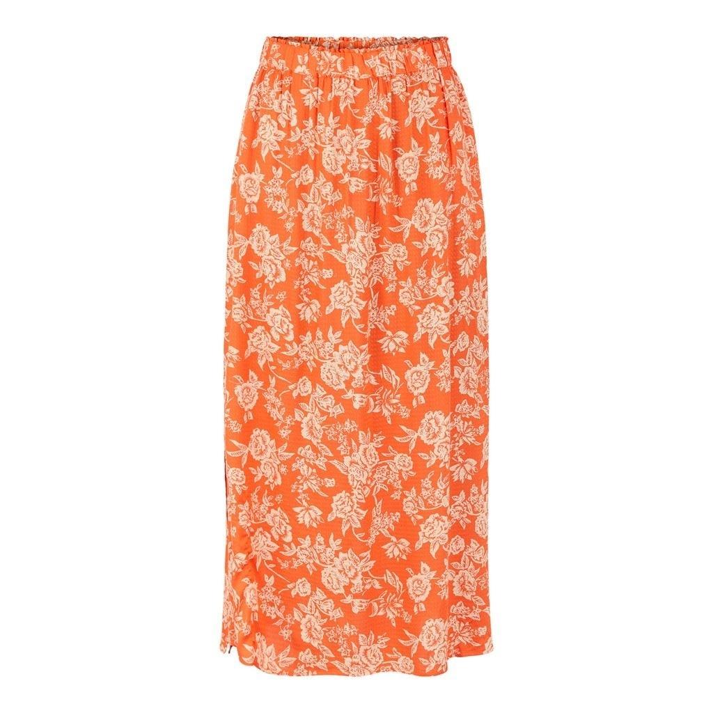 Yasmanish HW Ankle Skirt