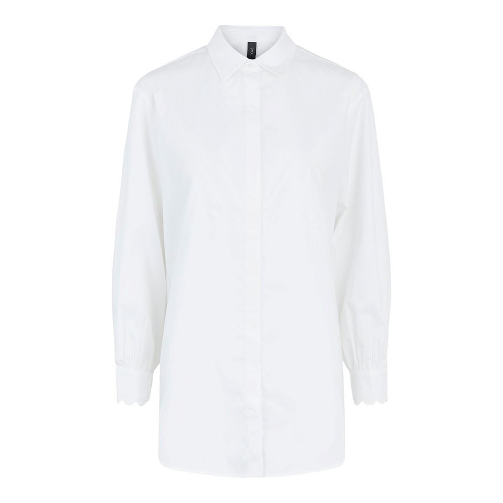 Yasbella 7/8 Oversize Shirt