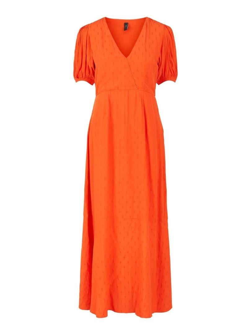 Yasally ss Ankele Dress