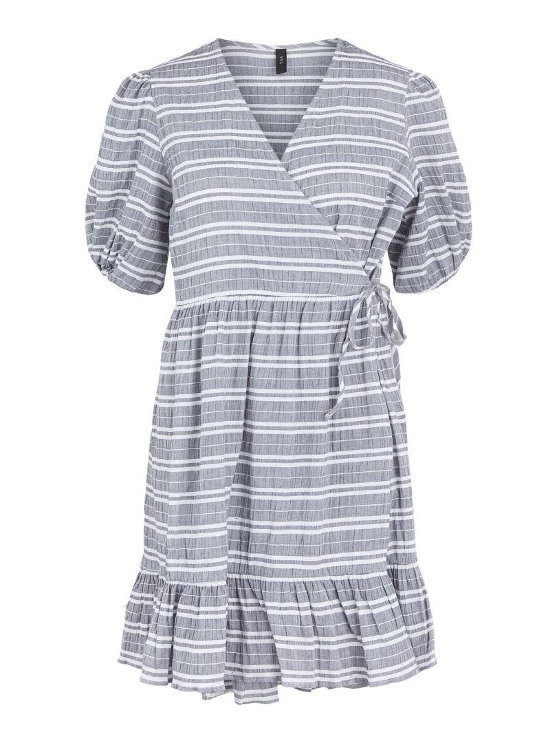 Raffia 2/4 Dress