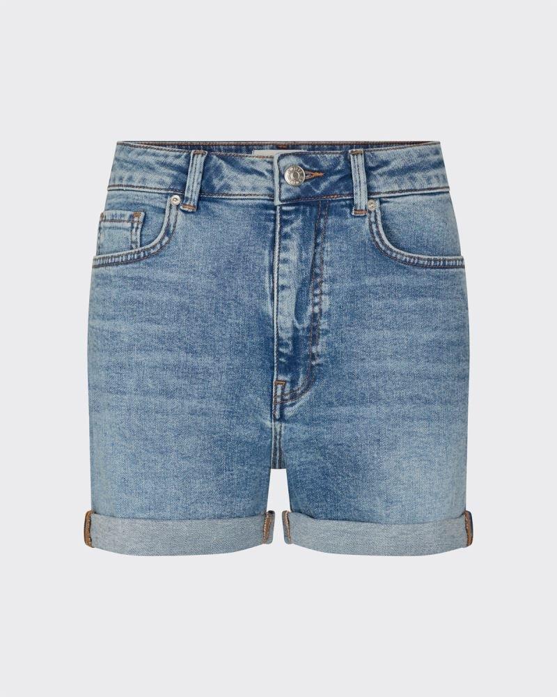 Abarna Shorts