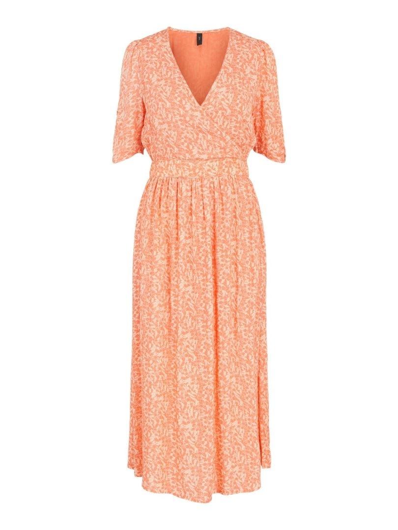 Yassabbi 2/4 Long Dress