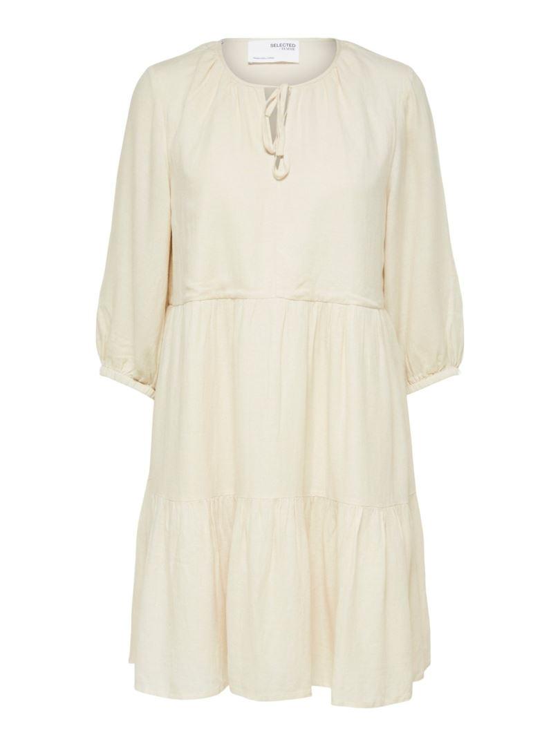 Naida 3/4 Short Dress