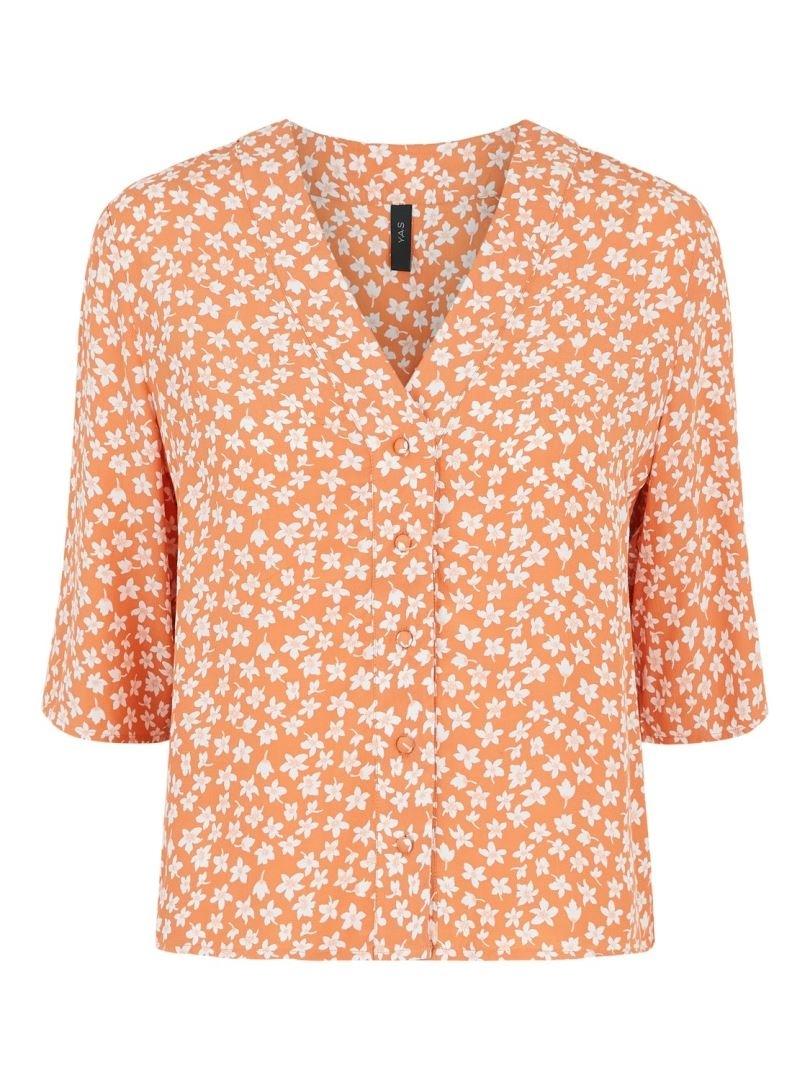 Yaslura 2/4 Shirt