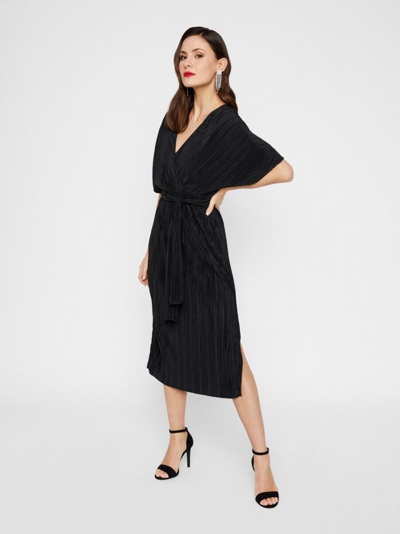 Yasolinda Midi Dress
