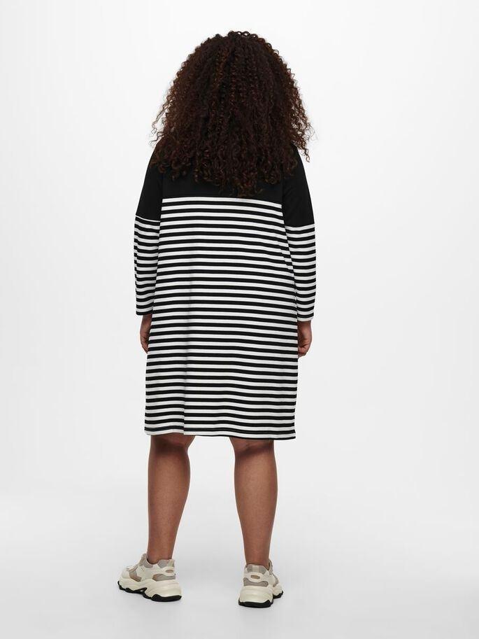 Viol Tunic Dress