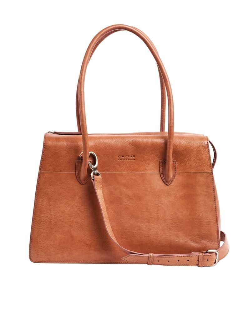 Kate Stromboli Leather