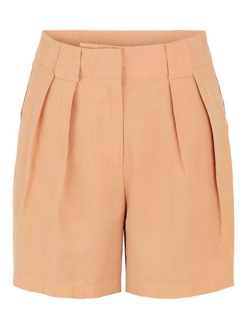 Yastanna HW Shorts
