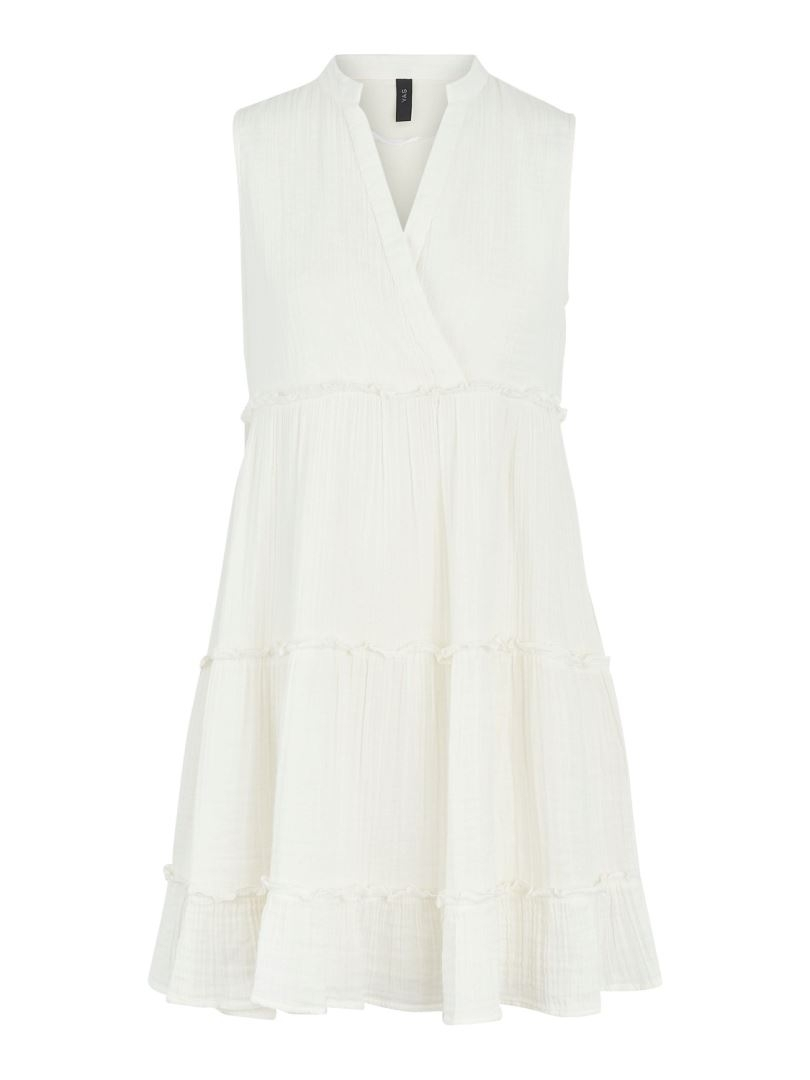 Yaslima SL Dress