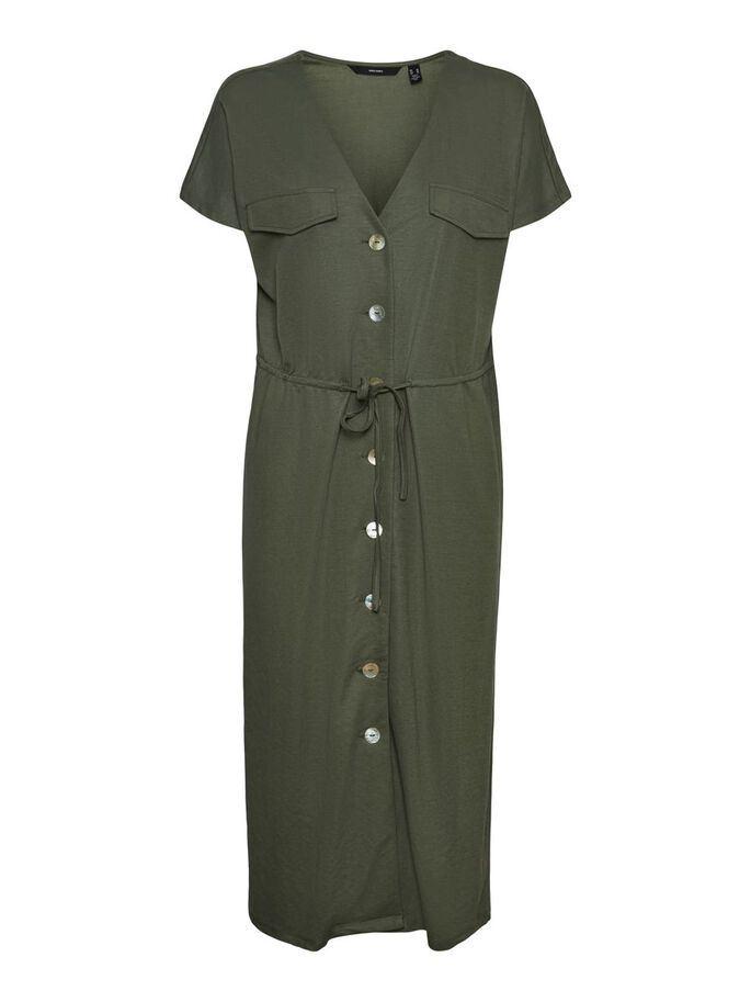 Inamaria Calf Dress