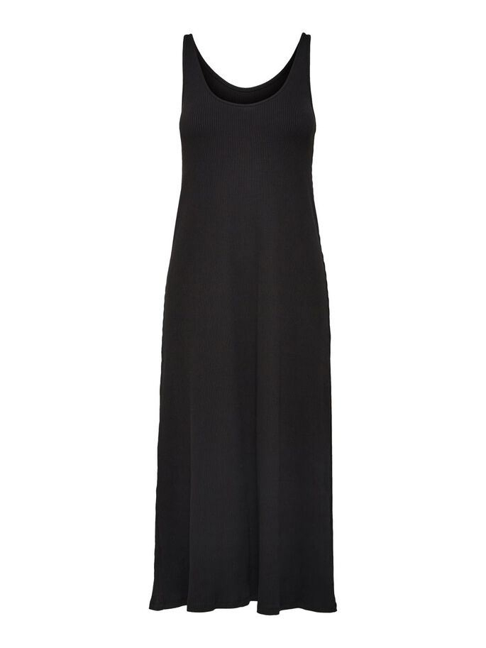 Nanna Strap Dress