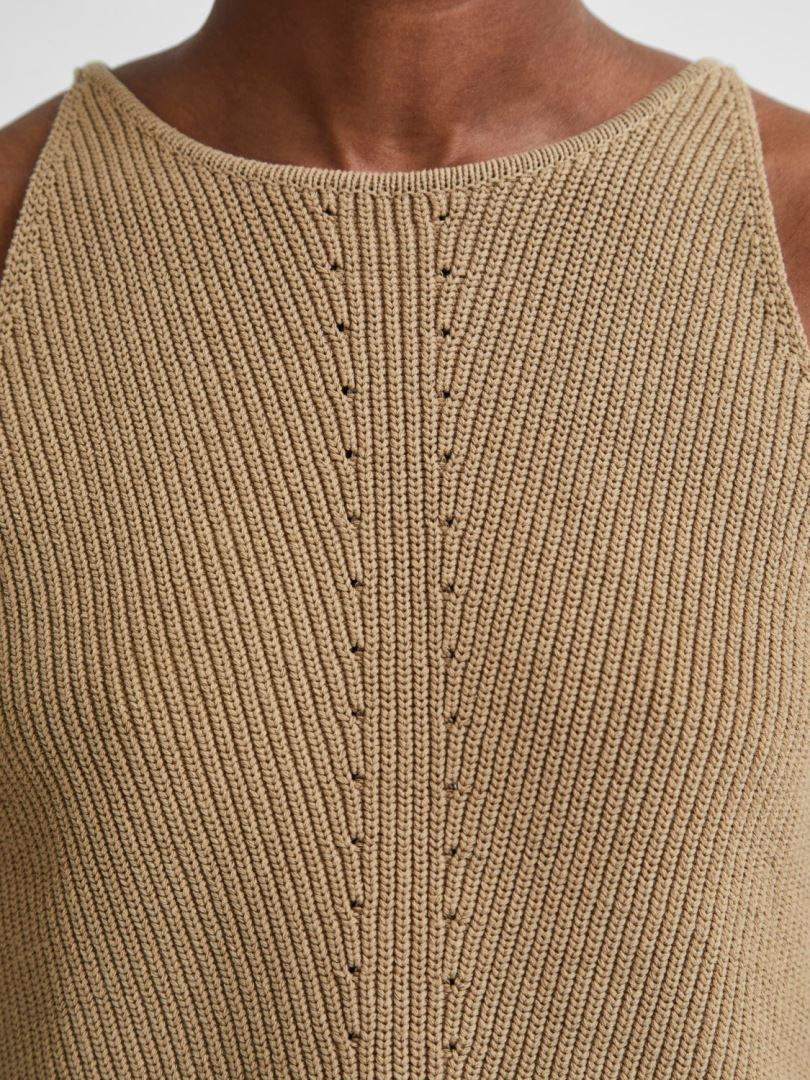 Maxa SL Knit Top