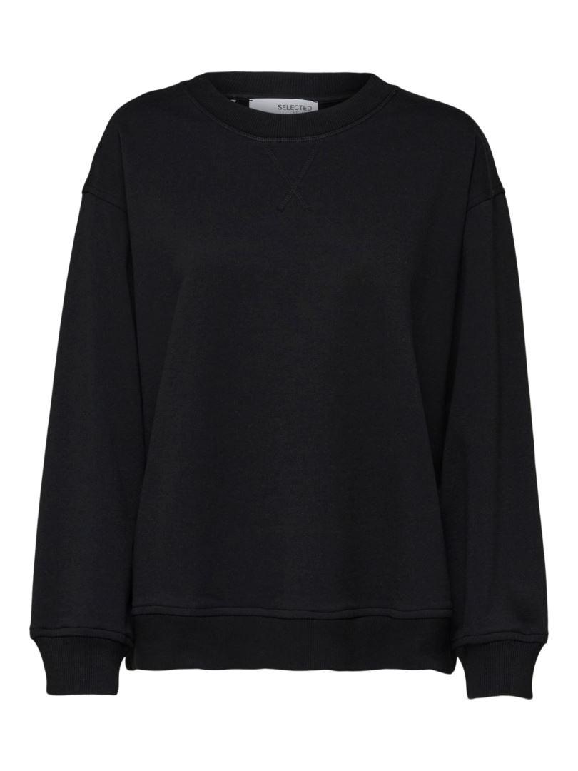 Stasie LS Sweater