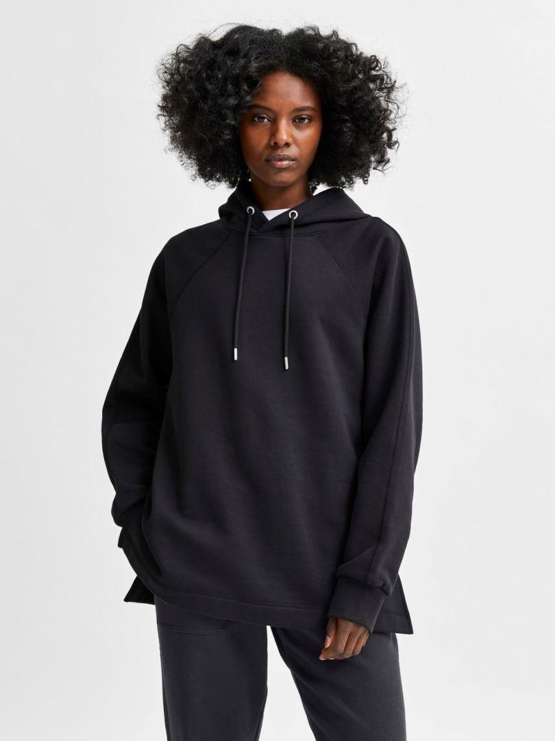 Stasie Hoodie Sweater