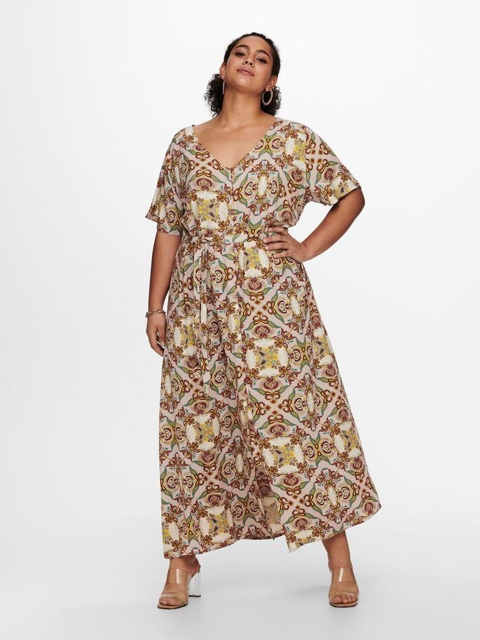 Cardes Maxi Dress