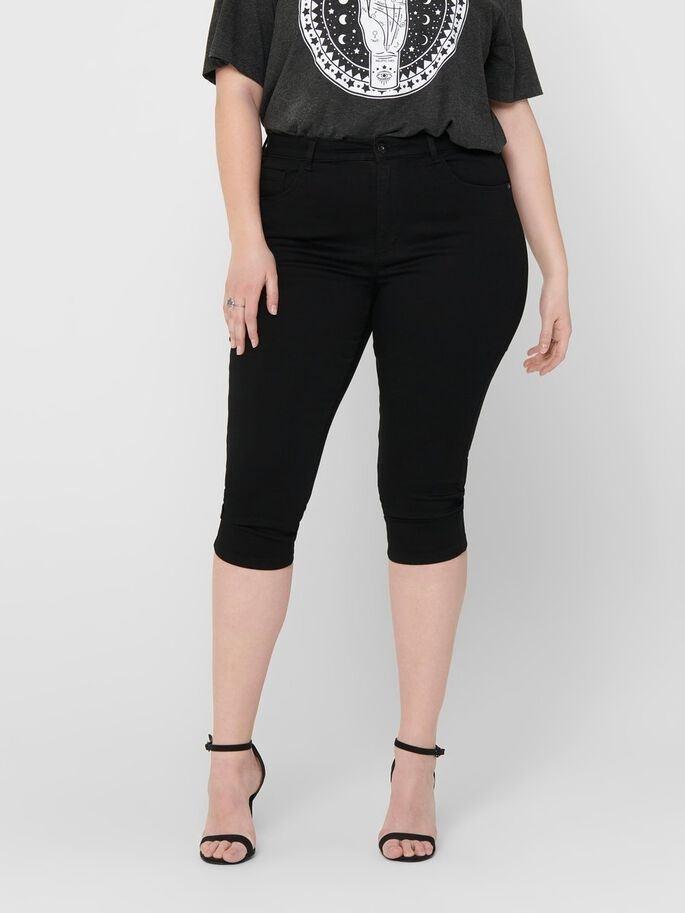 Augusta Skinny Knickers Jeans