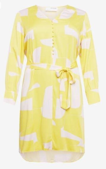 Illi Dynella Short Dress
