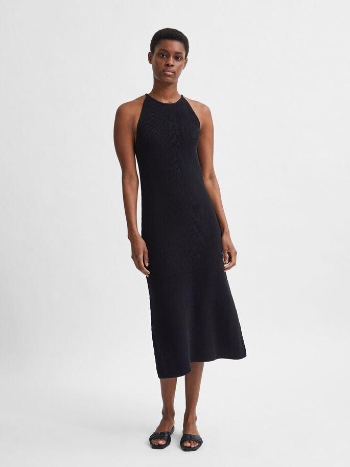 Maxa SL Maxi Knit Dress