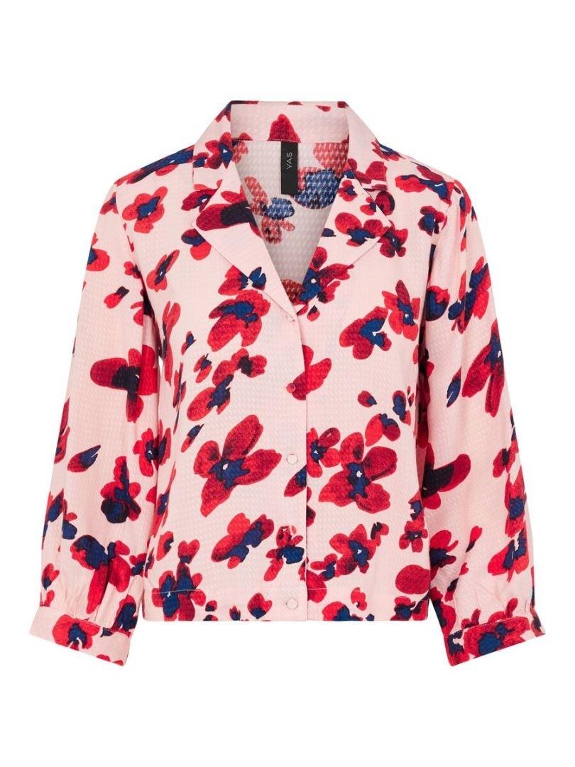 Yasbamelia 3/4 shirt