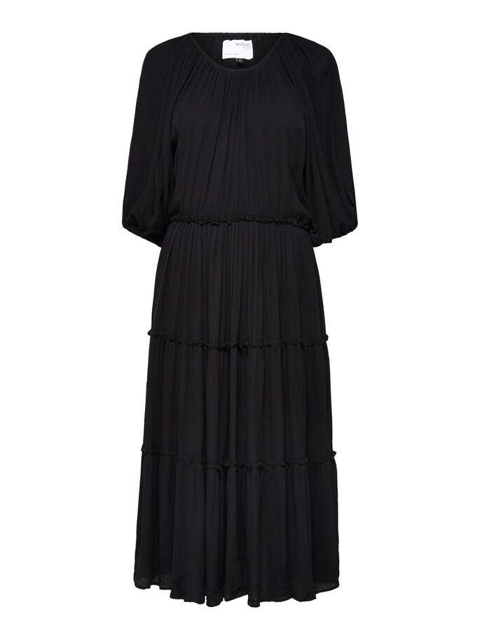 Kinora-Vienna 2/4 Midi Dress