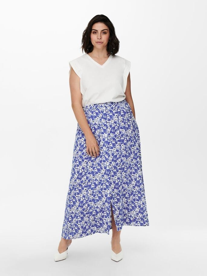 Dazz Long Skirt