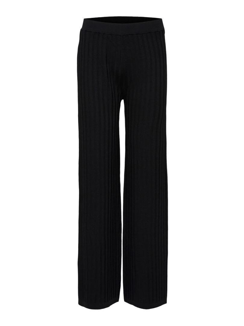 Nancy HW Knit Pants