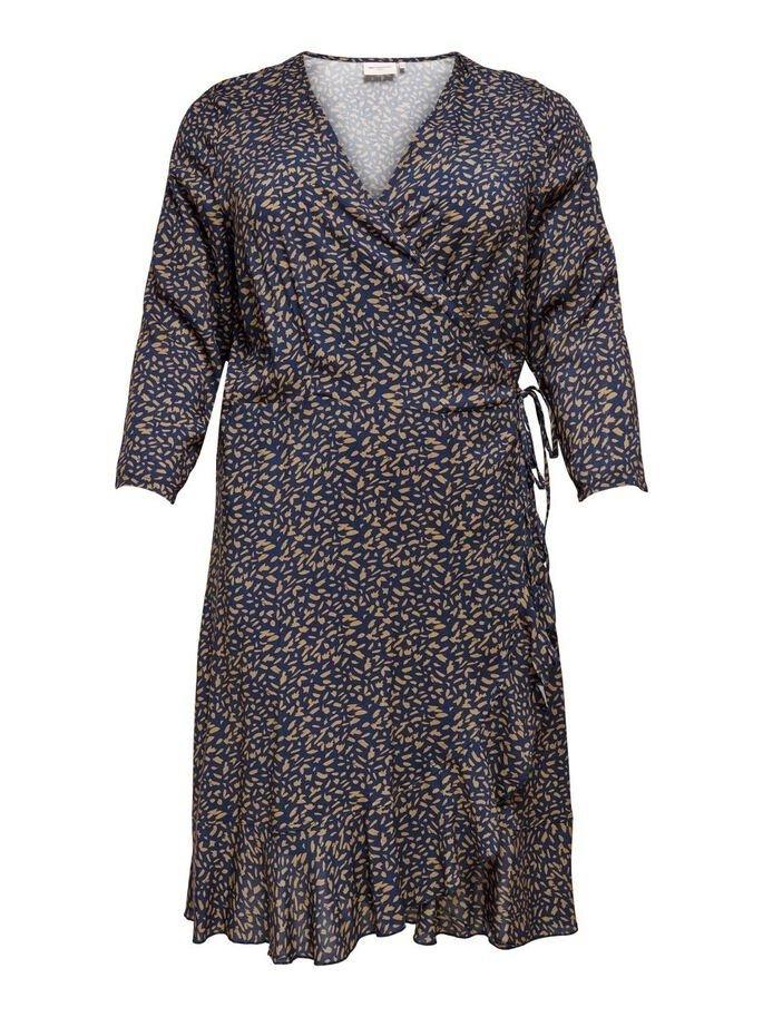 Lolliemma Wrap Dress