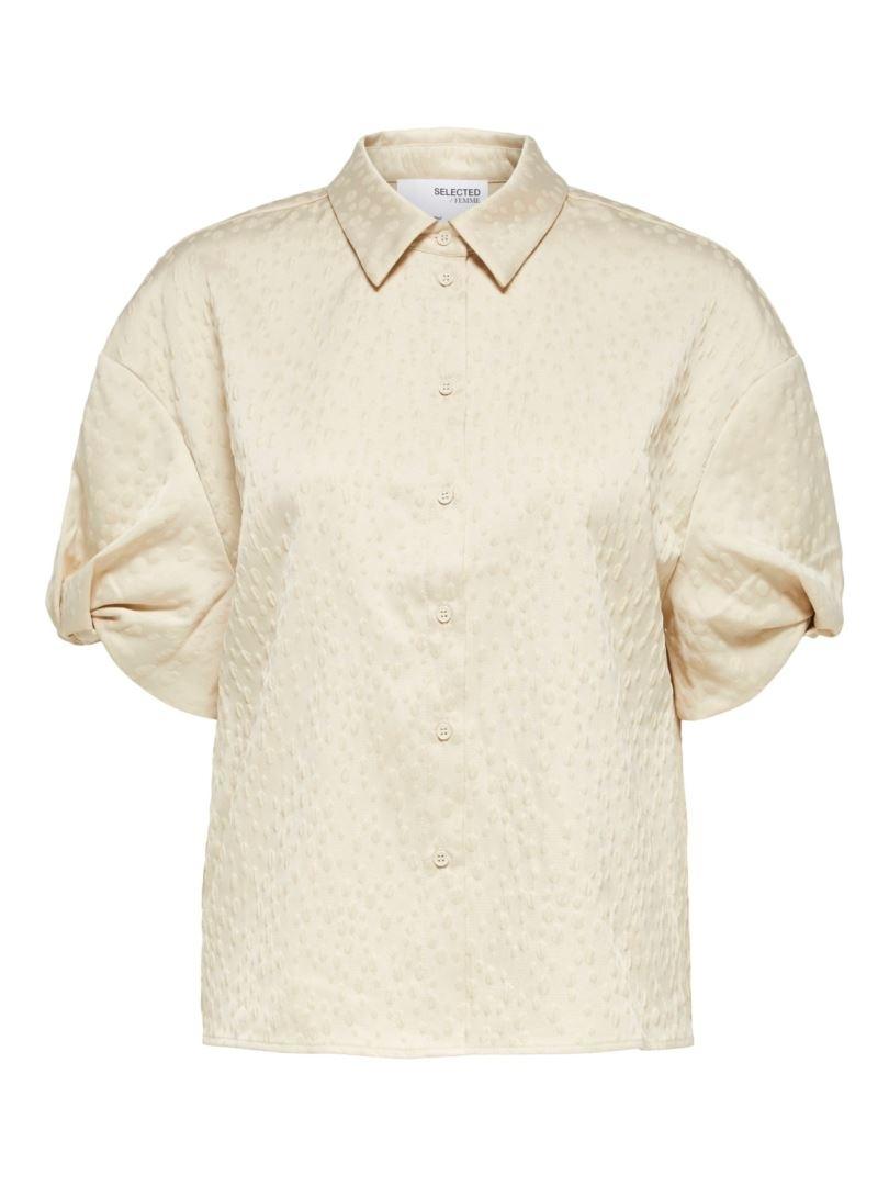 darlene short shirt